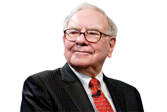 Warren buffett forex trading